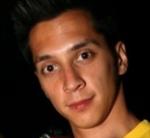 Eric Legaspi